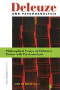 Deleuze and Psychoanalysis Cover