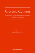 Crossing Cultures Cover