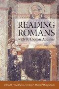 Reading Romans with St. Thomas Aquinas