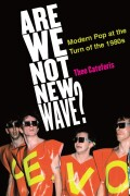 Are We Not New Wave? Cover