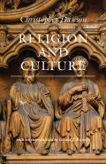 Religion and Culture Cover