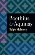 Boethius and Aquinas Cover