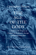 The Age of the Gods Cover