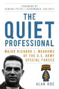 The Quiet Professional Cover