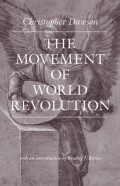 The Movement of World Revolution cover