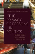 The Primacy of Persons in Politics