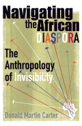 Navigating the African Diaspora cover