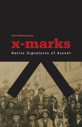 X-Marks Cover
