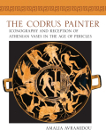The Codrus Painter Cover