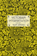 Victorian Interpretation cover