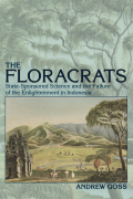 The Floracrats Cover