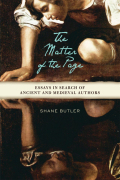 The Matter of the Page cover
