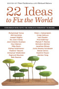 22 Ideas to Fix the World Cover