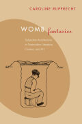 Womb Fantasies: Subjective Architectures in Postmodern Literature, Cinema, and Art