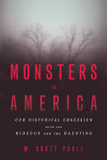 Monsters in America cover