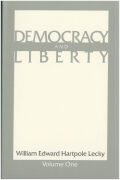 Democracy and Liberty Cover