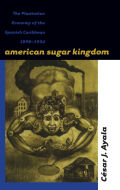 American Sugar Kingdom Cover