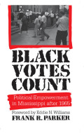 Black Votes Count Cover