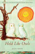 Hold Like Owls cover
