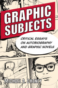 Graphic Subjects Cover