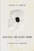 Aristotle and Black Drama Cover