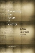 Committing the Future to Memory Cover