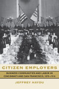 Citizen Employers cover
