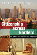 Citizenship across Borders Cover