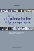 Between Educationalization and Appropriation Cover