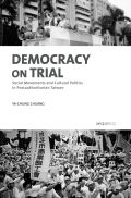 Democracy on Trial Cover
