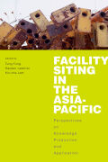 Facility Siting in the Asia-Pacific Cover