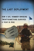 The Last Deployment cover