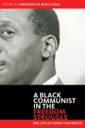 Black Communist in the Freedom Struggle Cover