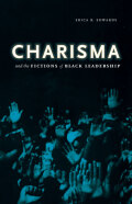 Charisma and the Fictions of Black Leadership Cover