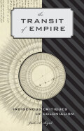 The Transit of Empire Cover