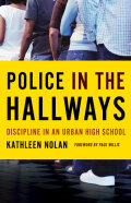 Police in the Hallways cover