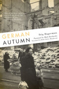 German Autumn Cover
