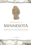 Archaeology of Minnesota cover