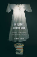 Inhuman Citizenship Cover