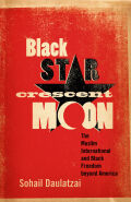 Black Star, Crescent Moon cover