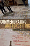 Commemorating and Forgetting Cover