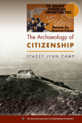 Archaeology of Citizenship Cover
