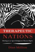 Therapeutic Nations Cover