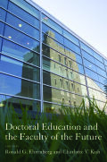Doctoral Education and the Faculty of the Future Cover