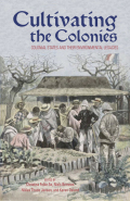 Cultivating the Colonies cover