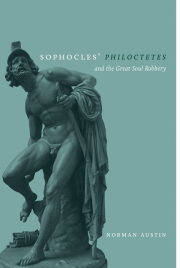 Sophocles' Philoctetes and the Great Soul Robbery