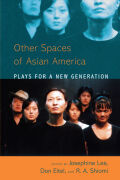 Asian American Plays for a New Generation Cover