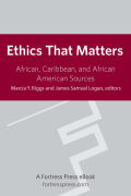 Ethics That Matters cover