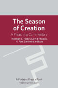 The Season of Creation: A Preaching Community