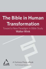 The Bible in Human Transformation